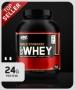 100% Whey Gold Standart 0,9 kg