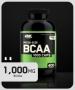 BCAA 60 CAPS