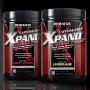 Caffeine-Free Xpand Xtreme Pump